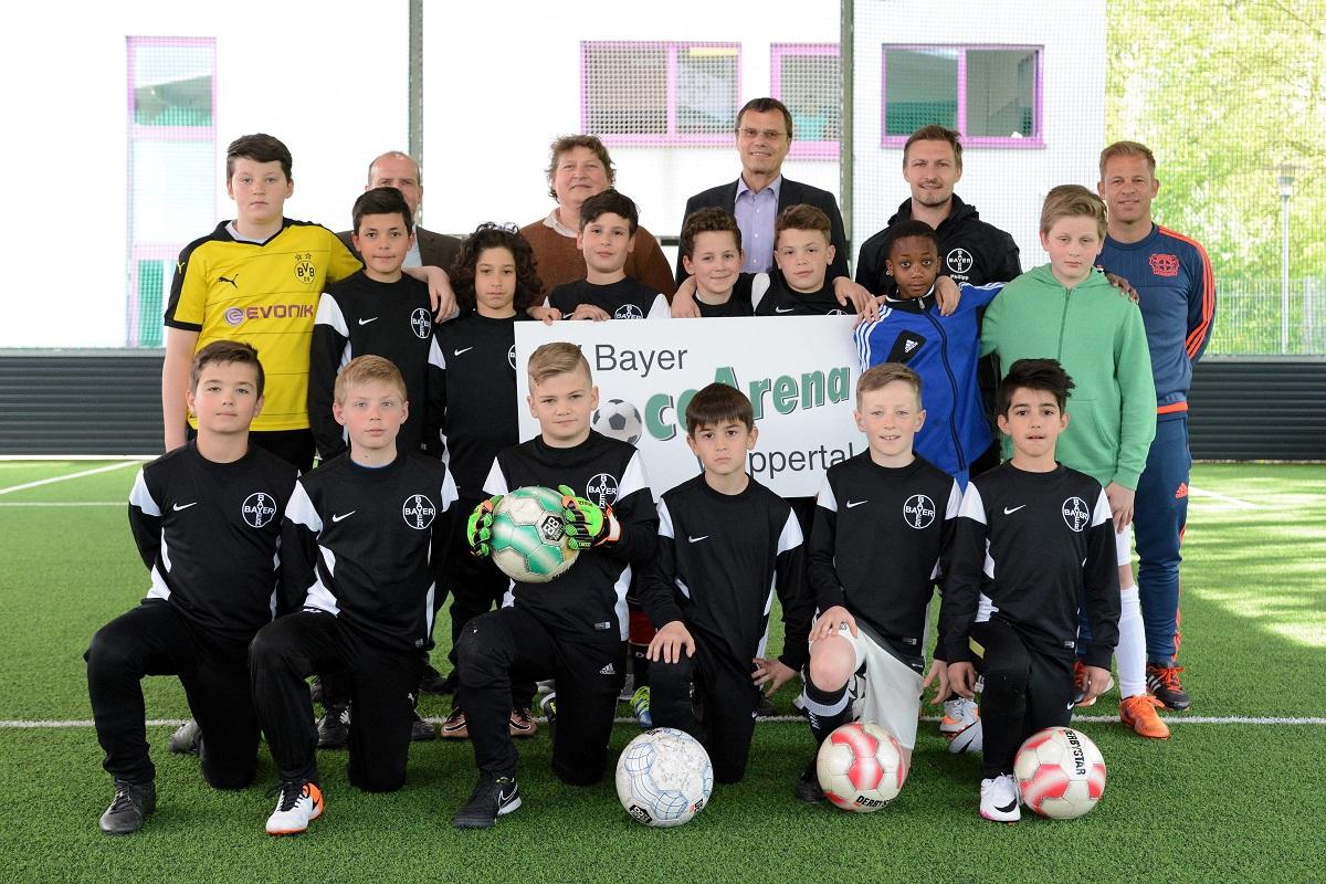 Bayer Sport Wuppertal